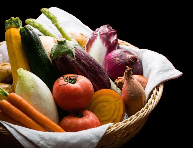 珍しい西洋野菜
